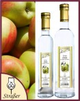 Obstbrand aus Äpfeln und Birnen 40%vol.