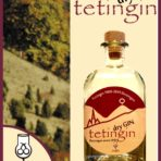 tetingin dry GIN (40 % vol.)